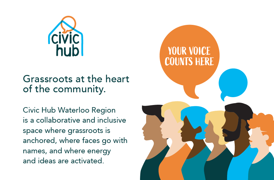 Civic Hub Card