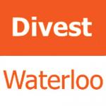 Divest Waterloo logo