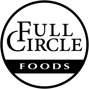 Full Circle Foods logo