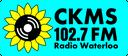 CKMS | 102.7 FM | Radio Waterloo